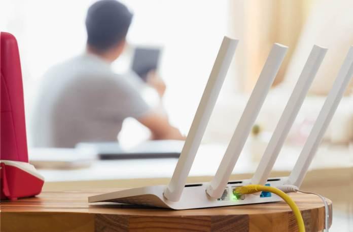 Choosing a wifi router isn't easy