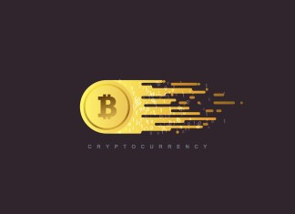 Cryptocurrency Bitcoin Marketing
