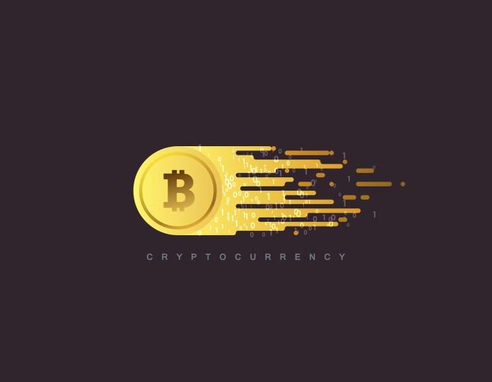 Cryptocurrency Bitcoin Marketing