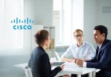 Cisco career certifications