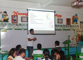 English language teaching technologies