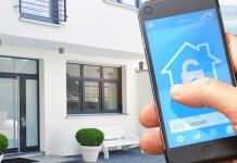 Smart home technologies