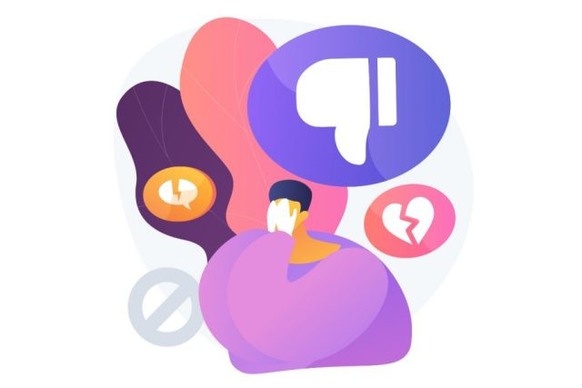 سلبيات التسويق عبر وسائل التواصل الاجتماعي