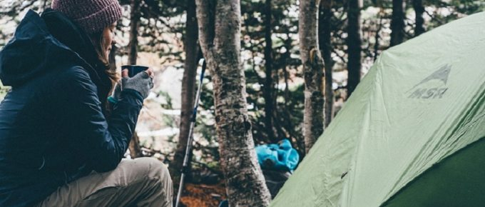 Essentials that must have camping gear