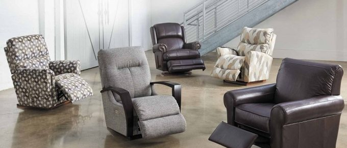 best lazy boy recliners