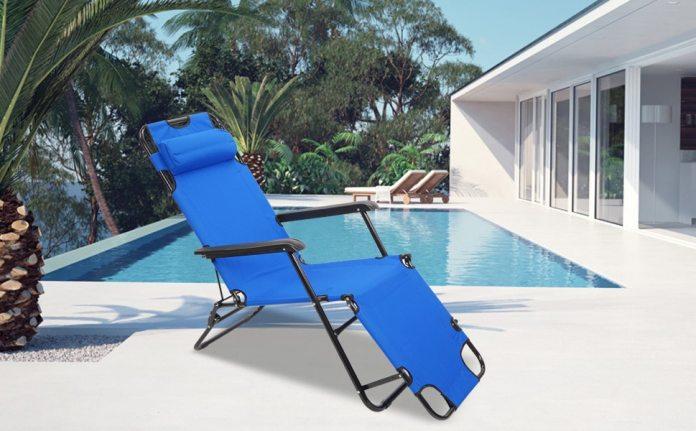 comfortable zero gravity chair