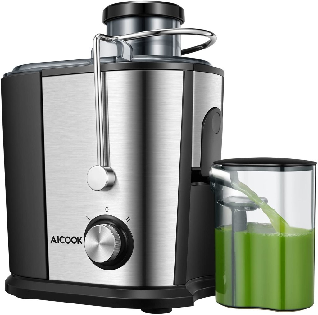 best Juicer Masticating Machine
