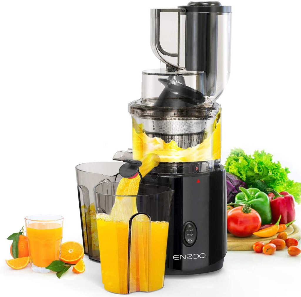 masticating juicers best
