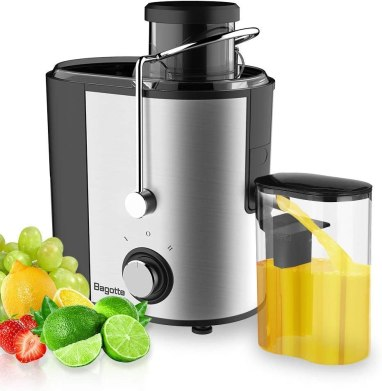 best fruit and vegetable juicer