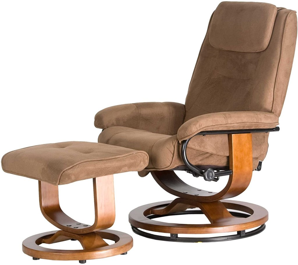 Lounge chair which is best for bad backs