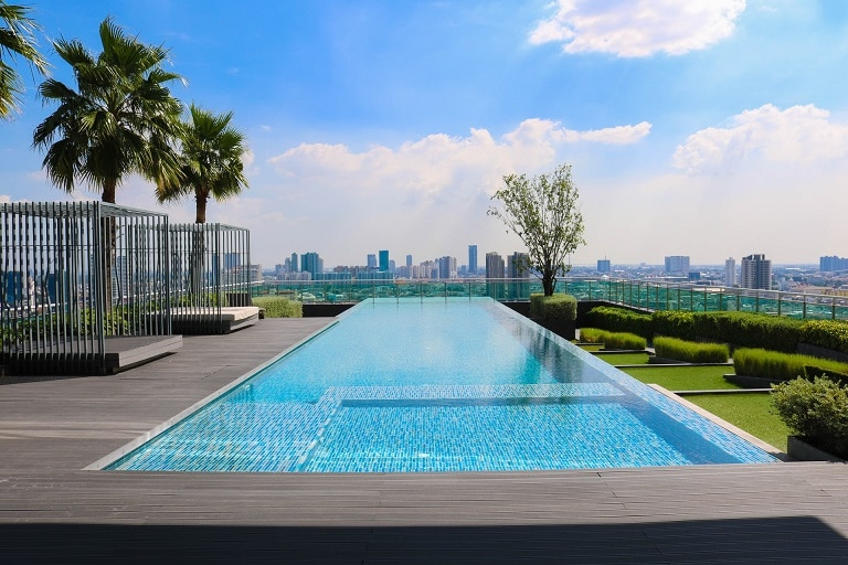 clean your pool inground and above ground cleaner