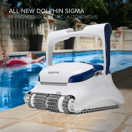 best pool cleaner system for automation