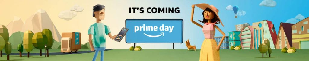 Amazon biggest deals and offers on prime day