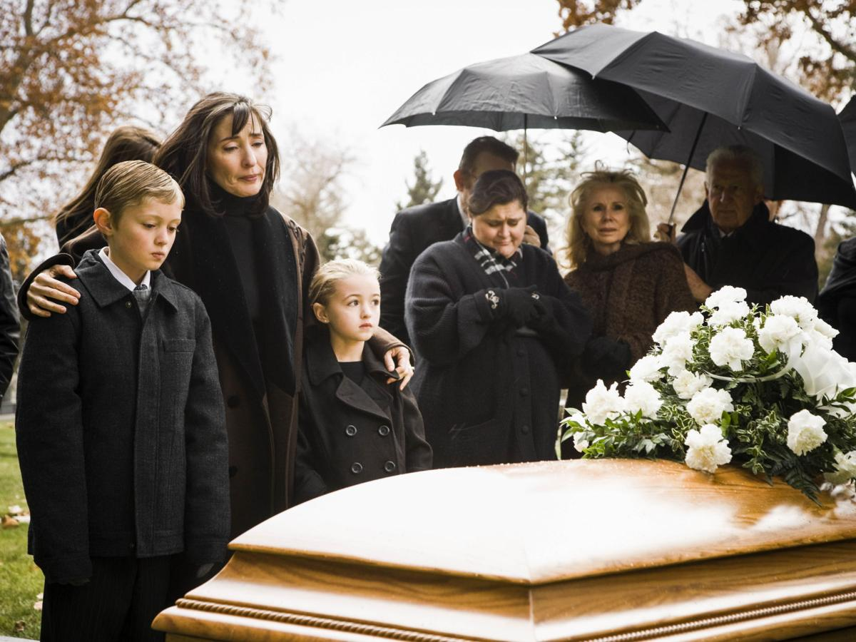 Benefits Of Pre Planning Your Funeral