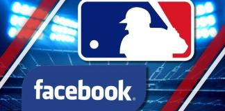 MLB and Facebook