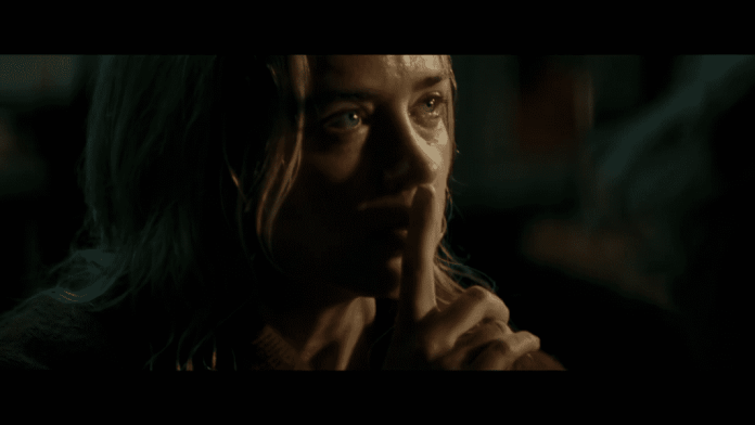 Emily Blunt in A Quiet Place | Movies