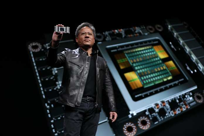 NVIDIA Volta (Ampere or Turing): When to Expect The Next Gen GeForce