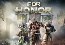 For Honor free on Uplay