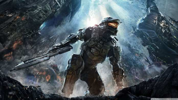 Halo Live Action TV Series is Coming to Showtime