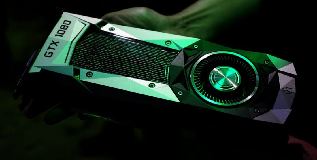 Nvidia GTX 1180, 1170 and 1160 could be out before November