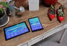 Huawei Mediapad M5 and M5 Pro