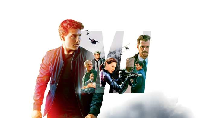 Mission: Impossible - Fallout   Best Movies