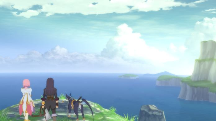 Tales of Vesperia Definitive Edition (PC) Review