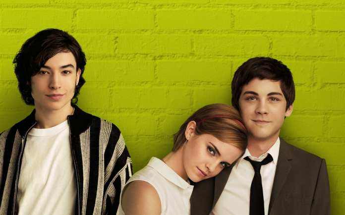 The Perks of Being a Wallflower films