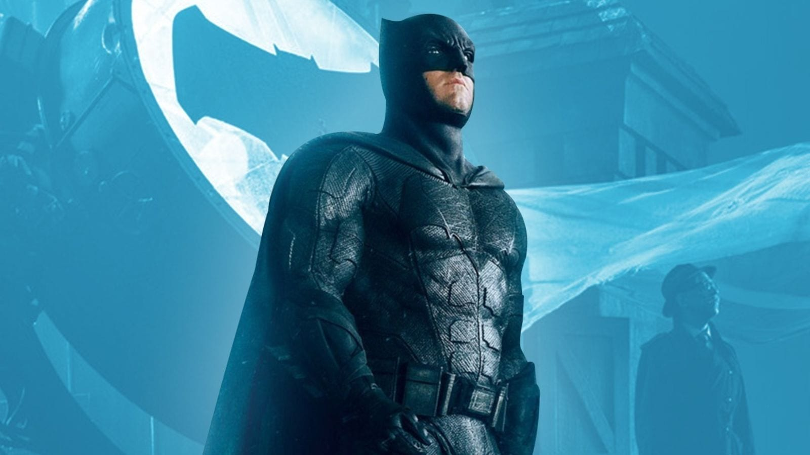 Matt Reeves Reveals The Batman Release Date, Cast & More