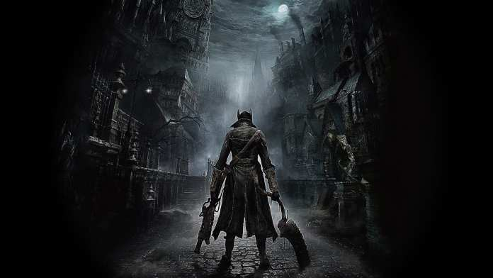 Bloodborne | From Software PS4 Exclusive