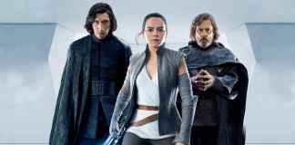 Star Wars Ep VIII: The Last Jedi | Movies