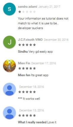 Screen Grabber Screenshot app Verdict
