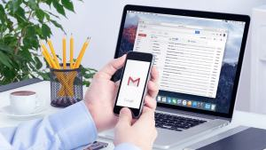 How to Change or Reset Gmail Password