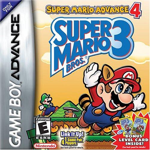 Super Mario Bros. GBA ROM