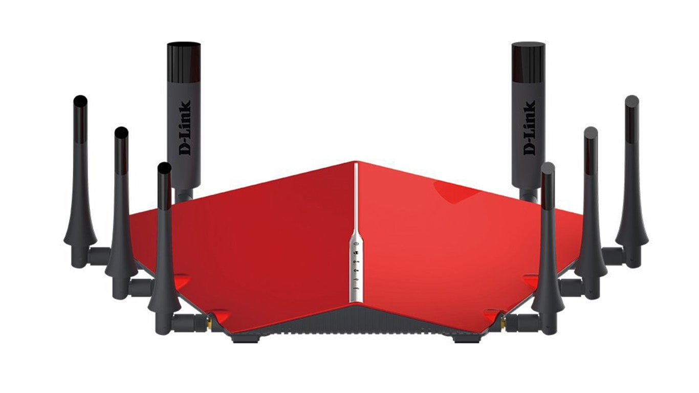 D-Link AC5300 Ultra Best Wi-Fi Router