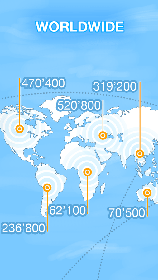 Wifi Map - Free Password-2