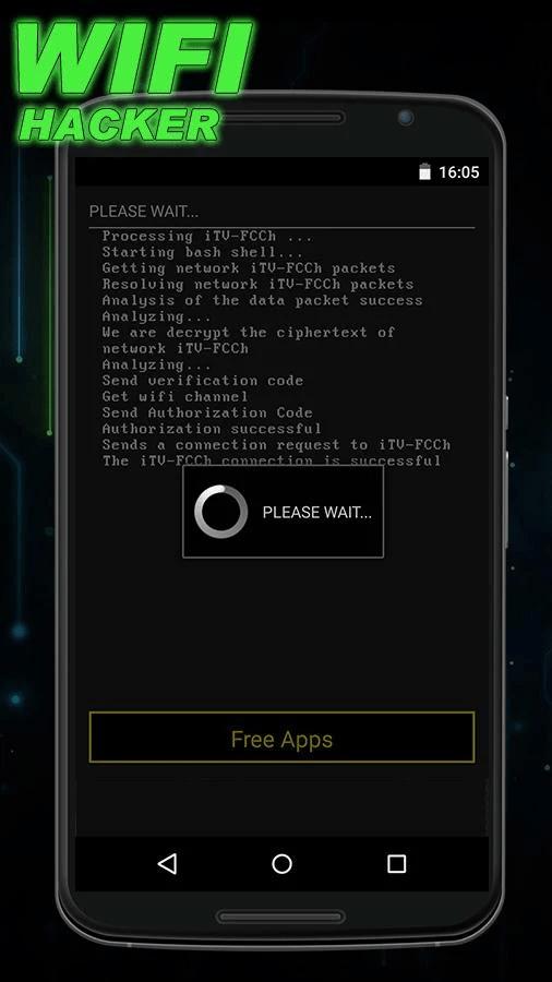 Wifi Password Hacker Prank-2