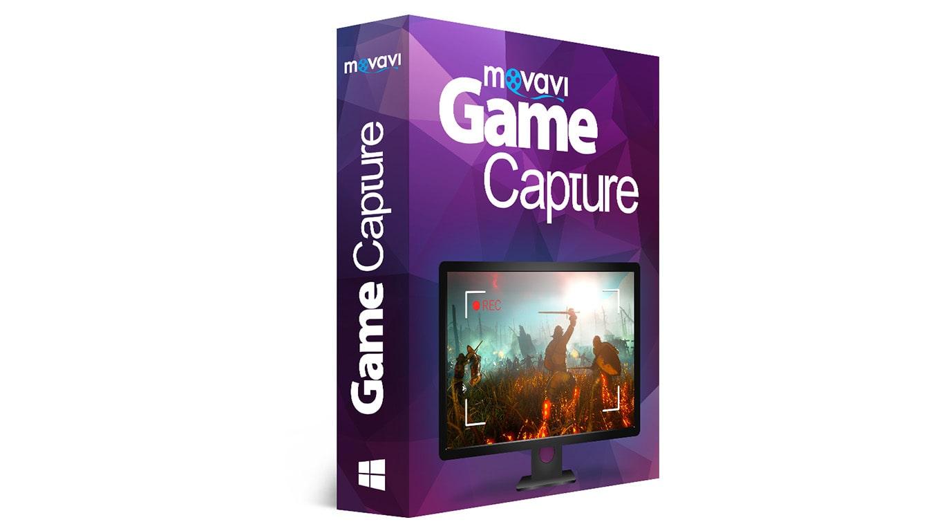 Movavi Game Capture Software Review