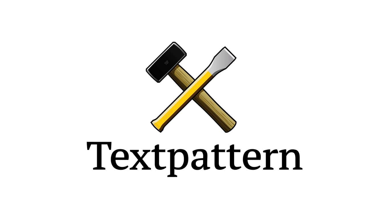 Textpattern