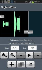 Audio Cutter Merger Joiner&Mixer 2