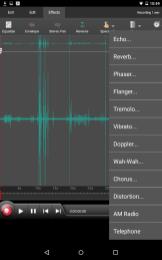 WavePad Audio Editor Free 3
