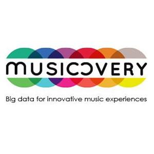 Musicovery Logo
