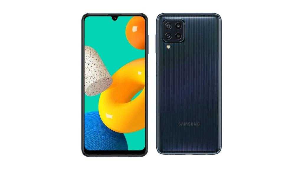 Samsung Galaxy M32 All Set To Launch In India On June 21 Key Specifications Revealed