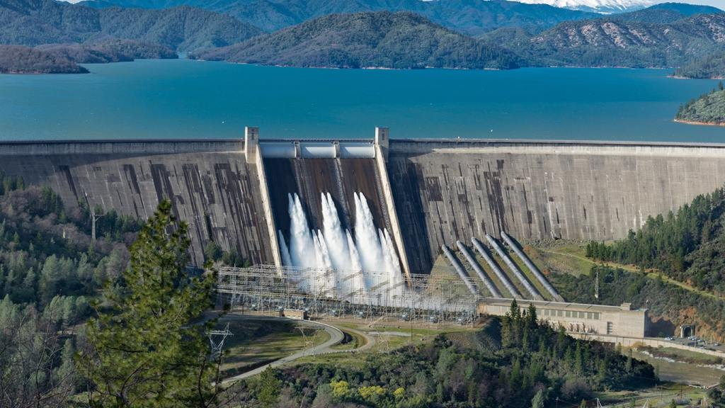 Advantages and Disadvantages of a Hydro Power Plant