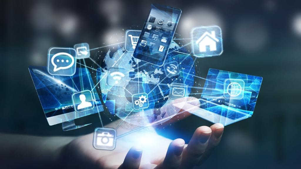 Types of Communication Technology