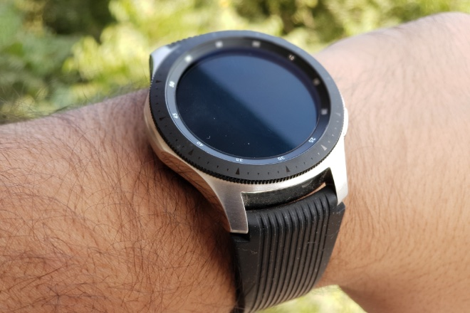 Samsung Galaxy Watch Review: Best replacement for Apple Watch