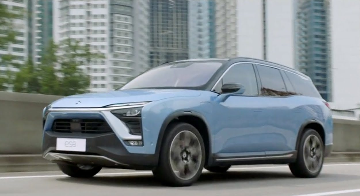 6 3% Plug-In Vehicle Market Share In China! — #CleanTechnica