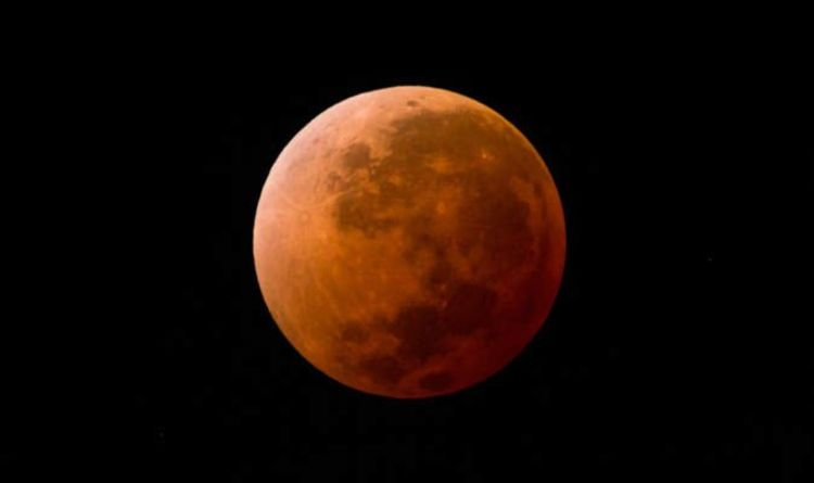 Eclipse 2019 In Arizona When Is Lunar Eclipse Visible Time How To