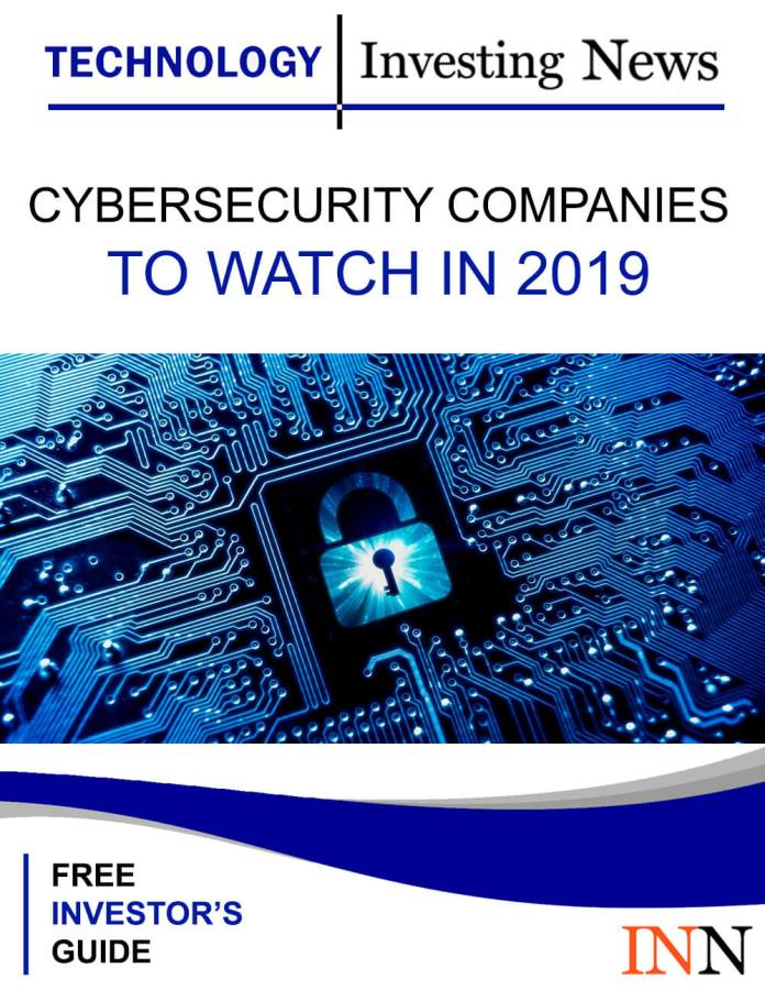 Cybersecurity-stocks-2019