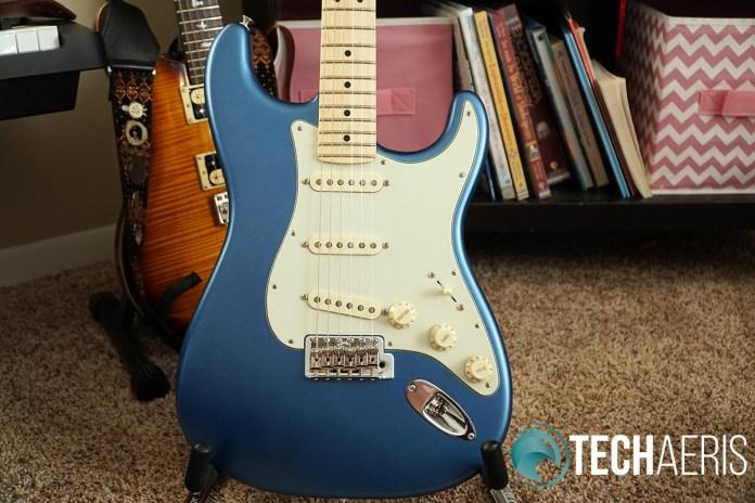 Fender American Performer Stratocaster